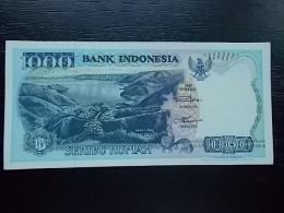 INDONESIA- 1000 SERIBU RUPIAH - 1995 - UNC - Indonésie