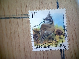 OBP 2759 - Belgique