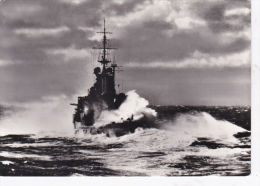 H.M.S. RENOWN - Guerre