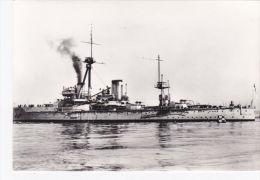 SHIPPING- H.M.S. DREADNOUGHT - Warships