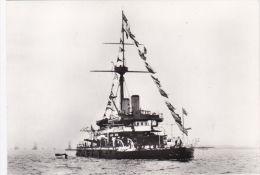 SHIPPING  - H.M.S. DEVASTATION - Warships