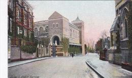 HARROW - SPEECH ROOM - Postcards