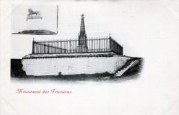 Monument Des Prussiens - Waterloo