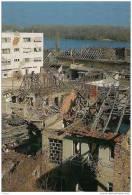 UNITED NATIONS UNTAES VIEW Of VUKOVAR CROATIA . (VU7) - Guerres - Autres