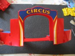 Playmobil - Cirque  4230  - Pieces - Playmobil