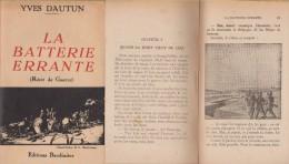 1940: Une Batterie Hippomobile Dans La Débâcle De 1940 - 1939-45
