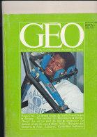 MAGAZINE GEO / N° 21 / NOVEMBRE  1980 / ETATS UNIS AFRIQUE BERLIN-OUEST ASIE HAUT ATLAS - Geography