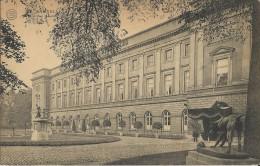 Bruxelles    Palais Des Académie - Monuments