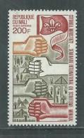 MALI  P. A.  N°  145 XX  Séminaire Internatinal Du Scoutisme Mondial  Sans Charnière, TB - Mali (1959-...)