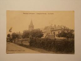 Carte Postale - Environs De FORMERIE (60) - CANNY SUR THERAIN - Le Centre (133) - Autres Communes