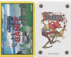 Carte à Jouer - JOKER - Playing Cards (classic)
