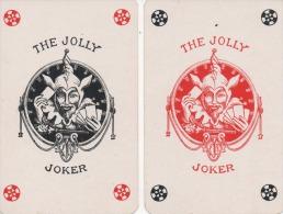Carte à Jouer - Double JOKER - Playing Cards (classic)