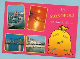 Da Monopoli - Bari