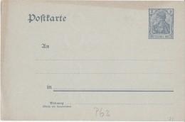 Deutsches Reich Mi P 63 X Ungelaufen [230615BI] - Entiers Postaux