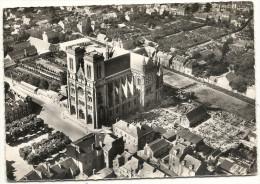 44  NANTES    LA  BASILIQUE  SAINT  DONATIEN - Nantes