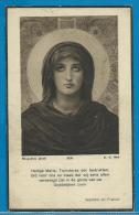 Bidprentje Van Alfons-Joannes Gysel - Wachtebeke - 1909 - 1940 - Devotion Images