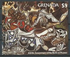 Grenade: BF 92 **  Picasso - Picasso