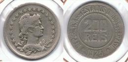 BRASIL 200 REIS 1923 - Brasil