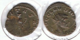 ROMA COBRE  A CLASIFICAR D2 - Romanas
