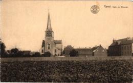 3 CP Ranst    Kerk & Klooster           OLV Milleghem          Veldhof - Ranst