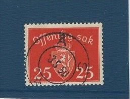 Norgeskatalogen T 61  Postmark: Ås.     T-2 - Service
