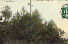 LA GARDE FREINET LA CROIX DES MAURES  (LOT U9) - La Garde Freinet