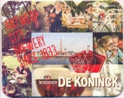 #D95-067 Viltje De Koninck - Sous-bocks