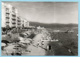 Follonica - Spiaggia Di Levante - Grosseto