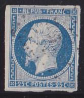 France N°10 - Oblitéré - TB - 1852 Louis-Napoléon