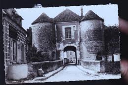 ERVY LE CHATEL PORTE SAINT NICOLAS - Ervy-le-Chatel