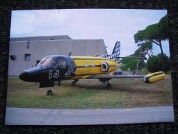 PIAGGIO PD 808 Pratica Di Mare 2006  ITALIA ITALIE ITALY - 1946-....: Ere Moderne
