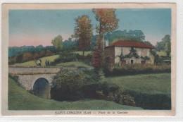 ST CIRGUES Pont De La Garinie - Other Municipalities