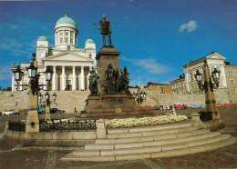 HELSINKI Helsingfors (Finnland) - Finnland