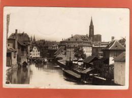 67    Strasbourg Près Des Ponts Couverts BIEBER&SIGEL  CPA   Année 1938 EDIT Félix LUIB N°45 - Strasbourg