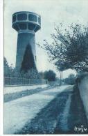 86-CIVRAY- *Une Vue De L'un Des Chateau D'eau Situé Vers La Gare - Civray