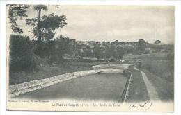 13/ BOUCHES Du RHONE... Le PLAN De CUQUES,1209. Les Bords Du Canal - Francia