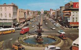 Dexter Avenue , East , MONTGOMERY , Alabama , 50-60s - Montgomery