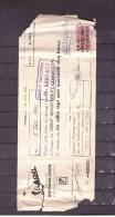 Crédit Industrielle Et Commerciale Avec Timbre Impôt   *FRANCE*  434 - Cambiali