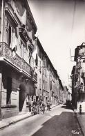 83.LA ROQUEBRUSSANNE. N 4. L HOTEL DE VILLE - La Roquebrussanne