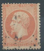 Lot N°29743    N°23 , Oblit  PC Du GC - 1862 Napoléon III