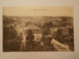 Carte Postale - LAGNY (60) - Vue Générale (loy/26) - Autres Communes