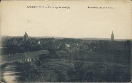 Poperinge  Poperinghe  Panorama  Imp E. Le Deley  Paris