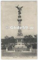 DUNKERQUE - La Statue De La Victoire - N° 8 - Dunkerque