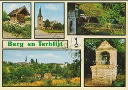 Berg En Terblijt (KSACC554 - Gelopen Met Pz - Pays-Bas