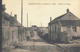 Hartennes Et Taux N 02.2491 - France