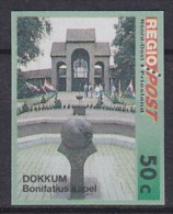 1995 PAYS-BAS Netherlands Regiopost Regio Post Noord Oost Friesland ** MNH . . . . [CP25] - Geografia