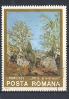 Rumania  -  1975  -  Yvert - 2884( Usados ) - 1948-.... Repúblicas