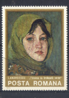 Rumania  -  1975  -  Yvert - 2888( Usados ) - 1948-.... Repúblicas