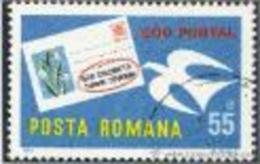 Rumania  -  1975  -  Yvert 2893( Usado ) - 1948-.... Repúblicas