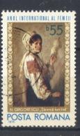 Rumania  -  1975  -  Yvert 2894 ( Usado ) - 1948-.... Repúblicas